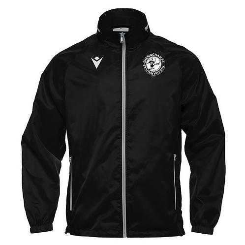 SHERINGHAM FC WINDBREAKER