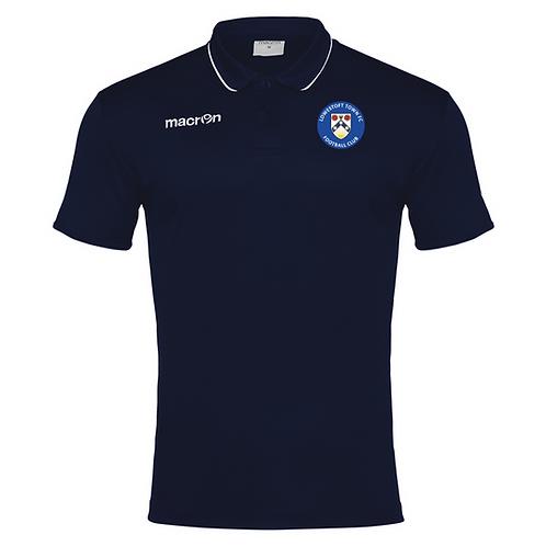 LOWESTOFT TOWN FC POLO SHIRT
