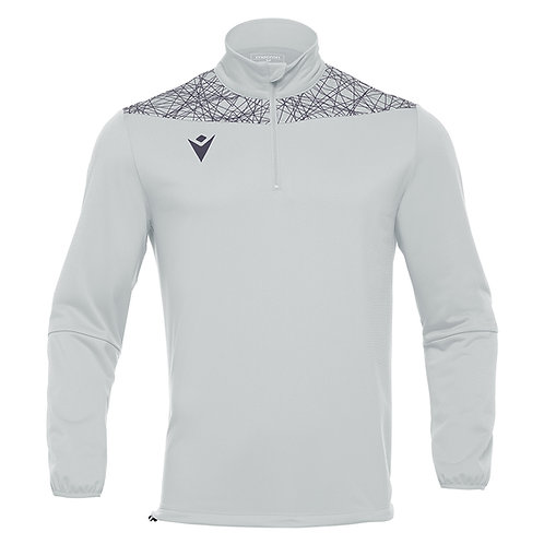 TAGUS 1/4 ZIP TRAINING JUMPER