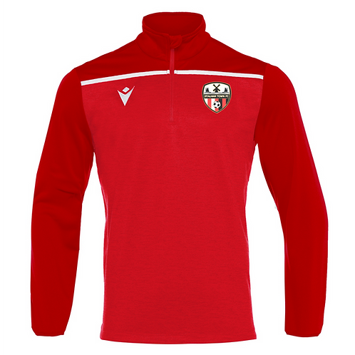 STALHAM TOWN PLAYERS TRAINING JUMPER