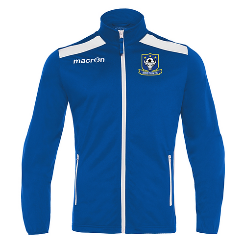 BRISTON FC TRACKSUIT TOP