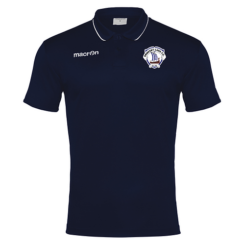 ORMESBY LADS POLO