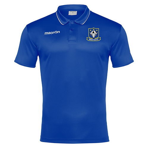 BRISTON FC POLO SHIRT