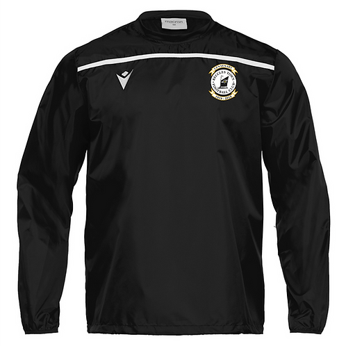 BECCLES TOWN FC WINDBREAKER