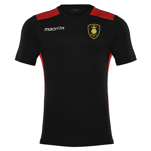 MENDLESHAM FC TRAINING SHIRT