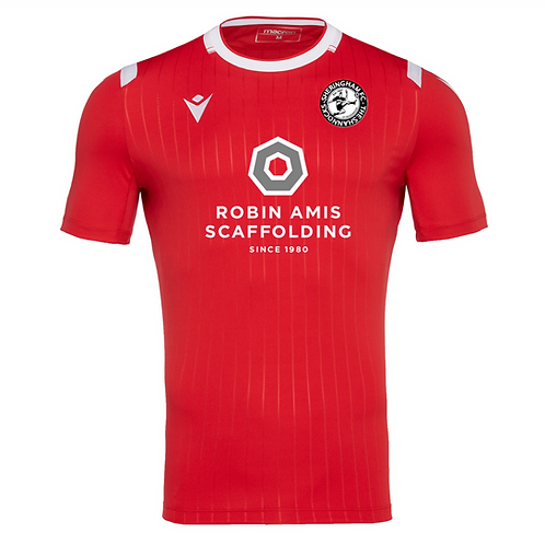 SHERINGHAM FC HOME REPLICA