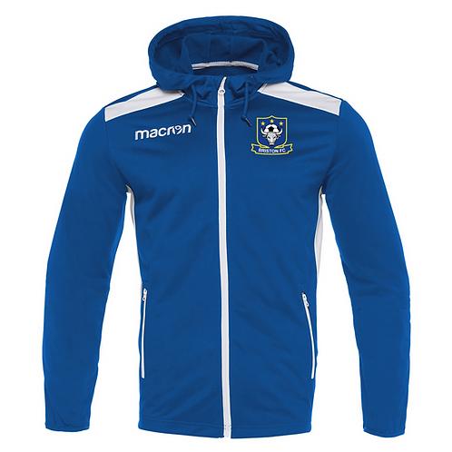 BRISTON FC HOODY