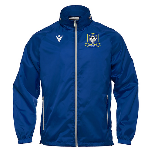 BRISTON FC WINDBREAKER