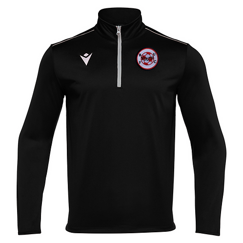 BUYFC TRAINING JUMPER (BOYS)