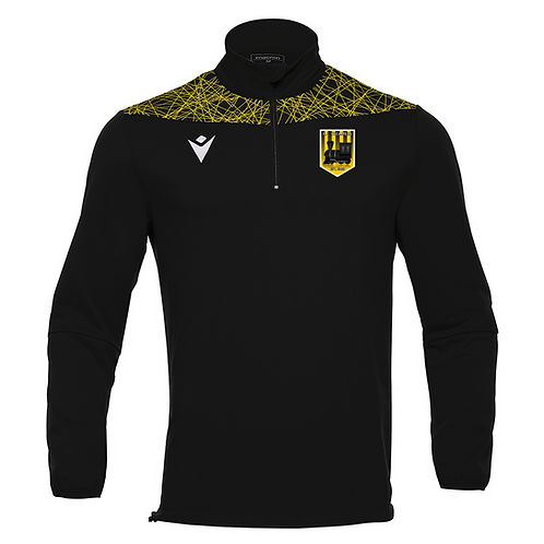 STEAMERS FC TRAINING JUMPER