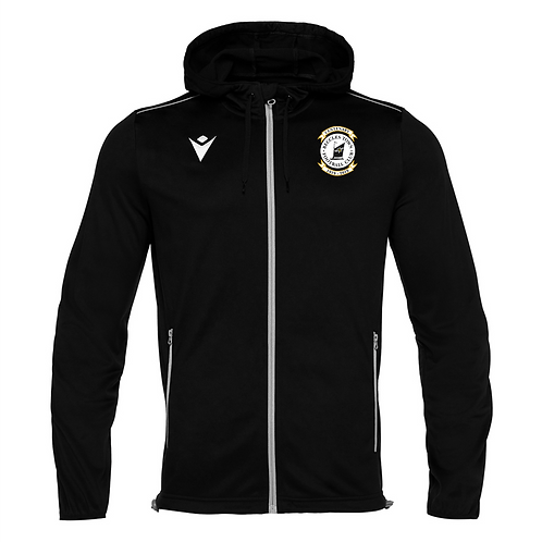 BECCLES TOWN FC HOODY