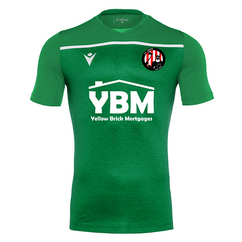 FC VIKING AWAY SHIRT