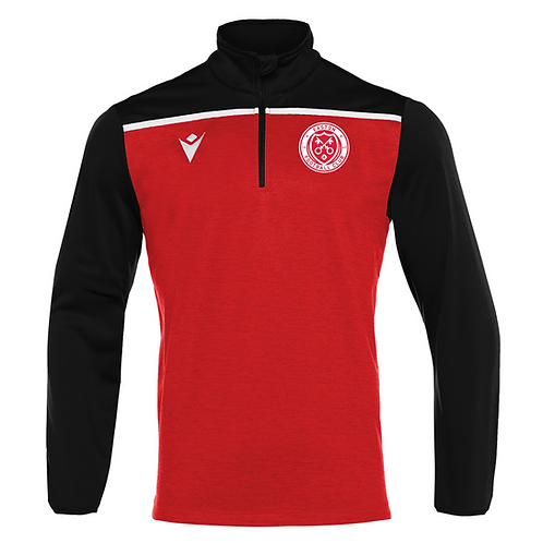 EASTON FC TRAINING JUMPER (PLAYER)