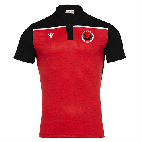 BLOFIELD UNITED POLO SHIRT