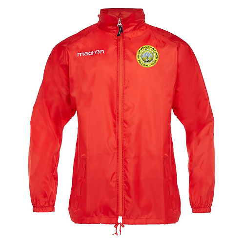 WALSHAM LE WILLOWS WINDBREAKER
