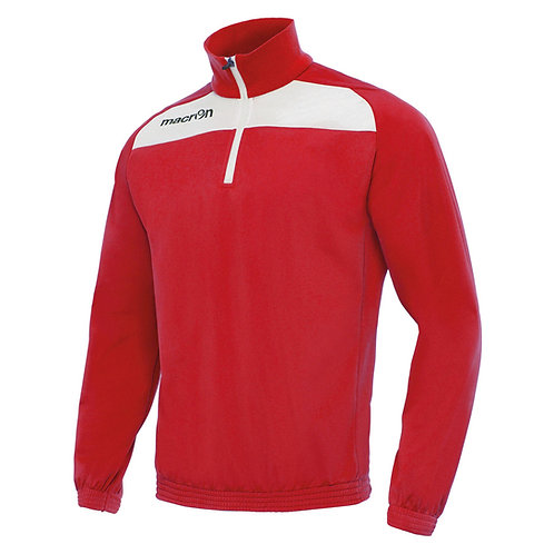 NILE 1/4 ZIP TRAINING JUMPER