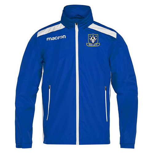 BRISTON FC WATERPROOF