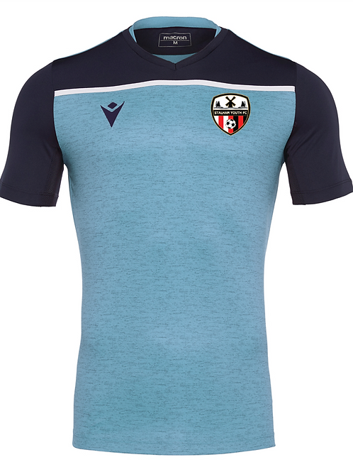SYFC AWAY/TRAINING SHIRT