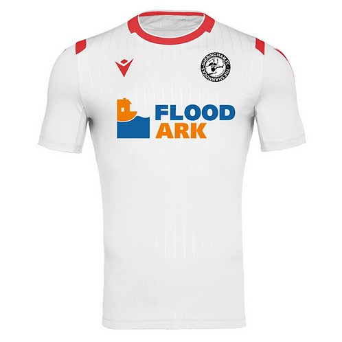 SHERINGHAM FC AWAY REPLICA