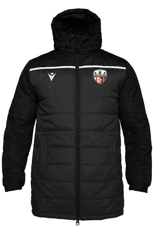 STALHAM TOWN BENCH JACKET