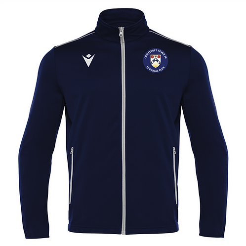 LOWESTOFT TOWN FC TRACK TOP