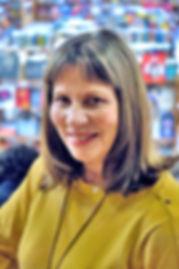 Dori Gillam – Speaking, Writing, Storytelling