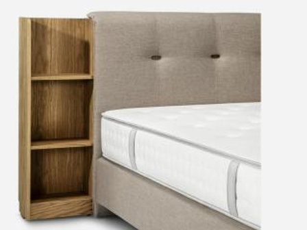 Tête de lit Oman