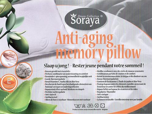 Oreiller Anti-Aging 60/60
