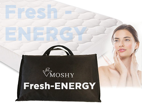 Sur-matelas Fresh-ENERGY