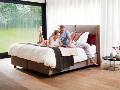 Boxspring : Le guide
