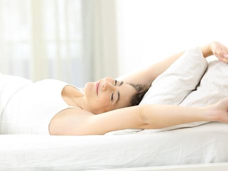 Comment obtenir un sommeil de qualité ?