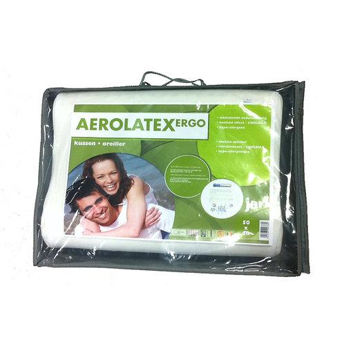 Oreiller Aero Latex ERGO 60/40