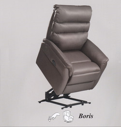 Relax Boris