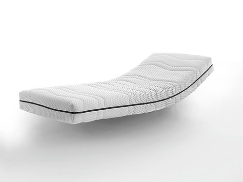 Matelas Lattoflex Latex EXCLUSIV