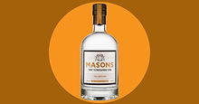 Masons Dry Yorkshire gin with added tea will be served at North Leeds Charity Beer Festival