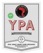 Roosters Brewing Co YPA