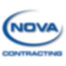 Nova Contracting Ltd sponsors a barrel at North Leeds Charity Beer Festival
