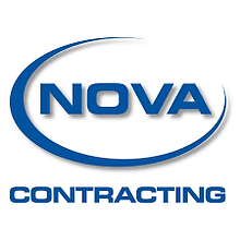 Nova Contracting Ltd sponsors a barrel at North Leeds Charity Beer Festival
