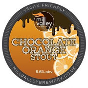 Mill Valley Chocolate Orange Stout