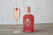 Slingsby Rhubarb gin will be served at North Leeds Charity Beer Festival