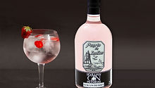 Puerto de Indias Strawberry Gin will be searved at North Leeds Charity Beer Festival