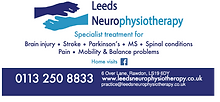Leeds Neurophysiotherapy sponsor a barrel at North Leeds Charity Beer Festival