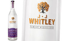 J J Whitley London Dry Gin is being served at North Leeds Charity Beer Festival
