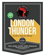 Roosters Brewing Co London Thunder