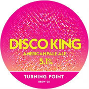Turning Point Disco King American Pale