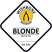 Wishbone Blonde Ale at Leeds Beer Festival
