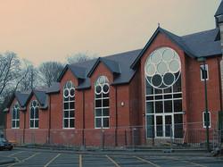 REIGATE-CHURCH