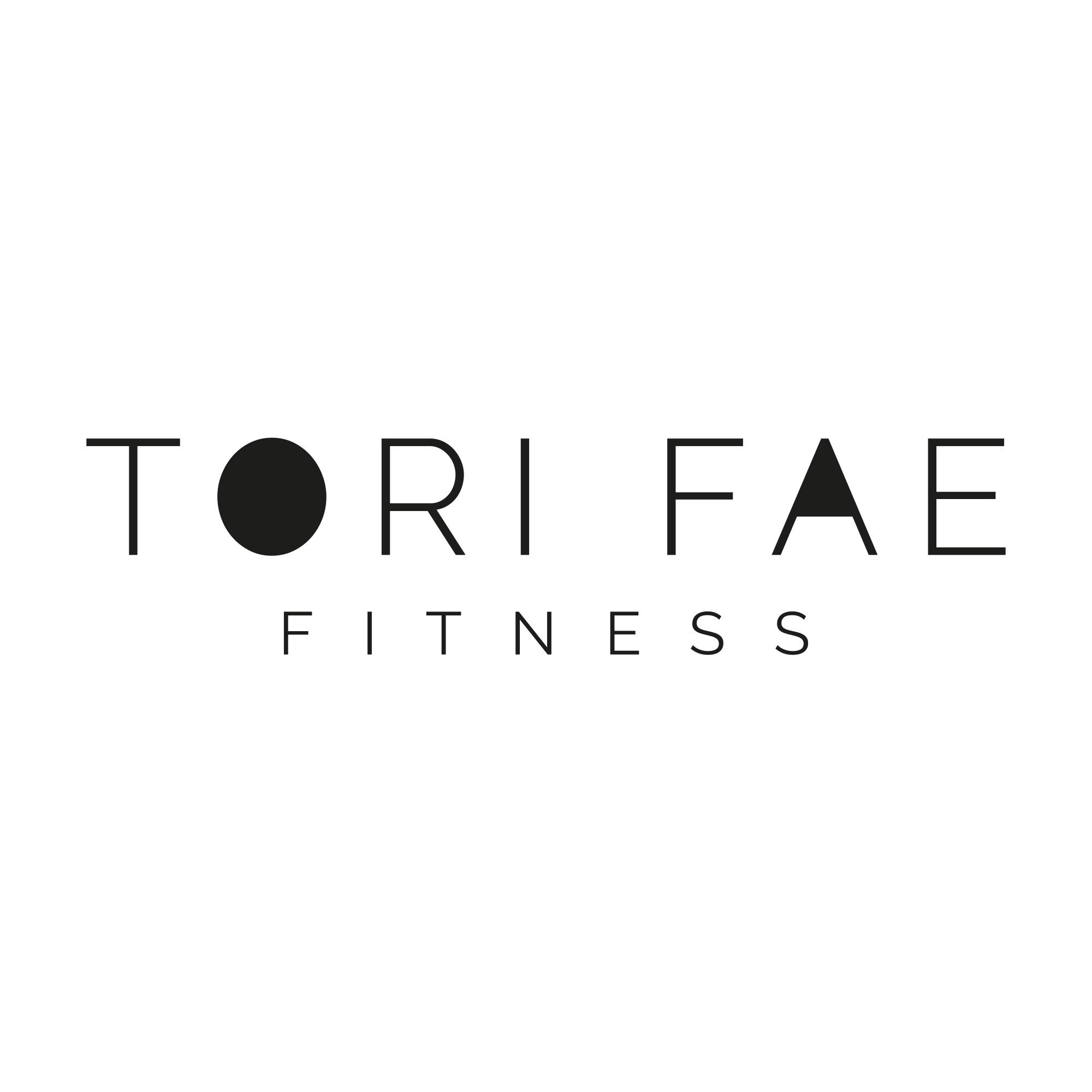 Tori Logo Black