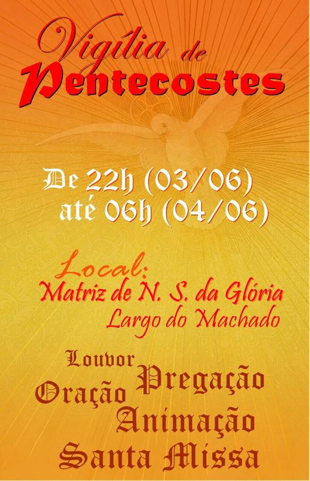 Vigília de Pentecostes