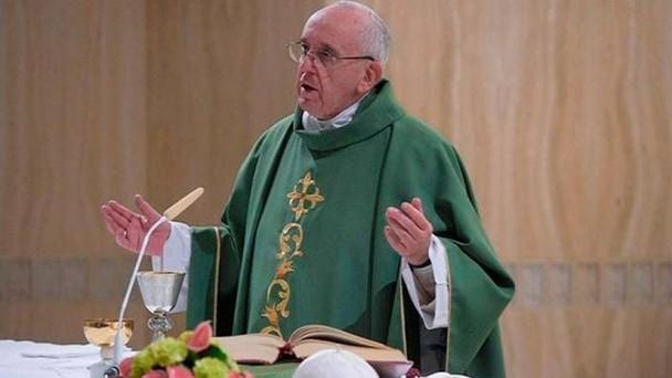 Papa Francisco nunca disse que é melhor ser ateu do que um católico hipócrita